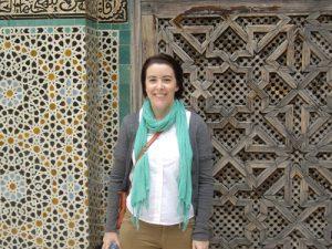 Lisa Serrano