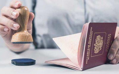Trans-Siberian Visas – A Necessary Hassle